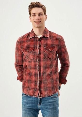 LTB Jeanshemd »ROHAN« kaufen