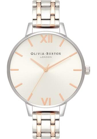 OLIVIA BURTON Quarzuhr »The England, OB16EN06« kaufen