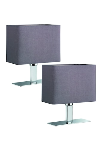 TRIO Leuchten, LED Tischleuchte, 1 - flammig, Set  -  2 Stück kaufen