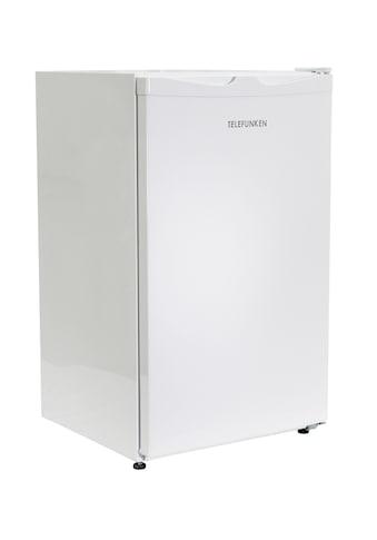 Telefunken Kühlschrank (88 Liter / weiß) »CF - 33 - 100 - W« kaufen