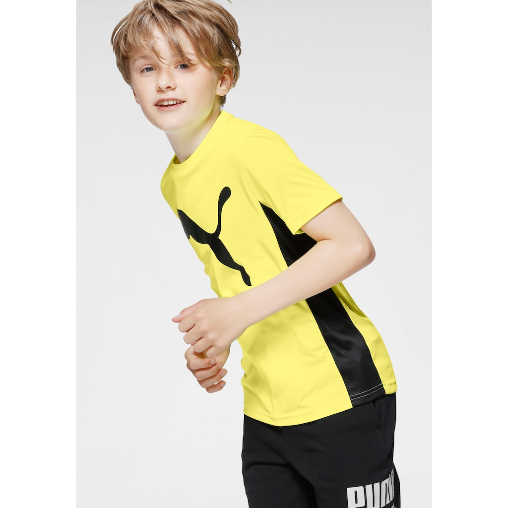 PUMA Funktionsshirt »ACTIVE SPORTS TEE BOYS«