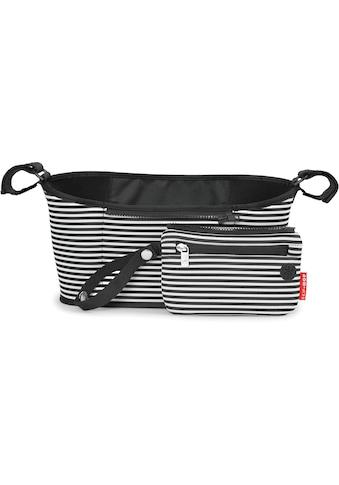 Skip Hop Kinderwagen-Tasche »Buggy Organizer, schwarz/weiß« kaufen