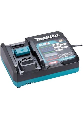 Makita Schnelllade-Gerät »DC40RA, 191E07-8«, XGT, 40V max. kaufen