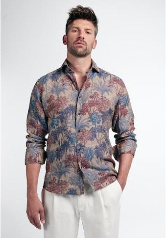 Eterna Businesshemd »MODERN FIT«, Leinenhemd kaufen