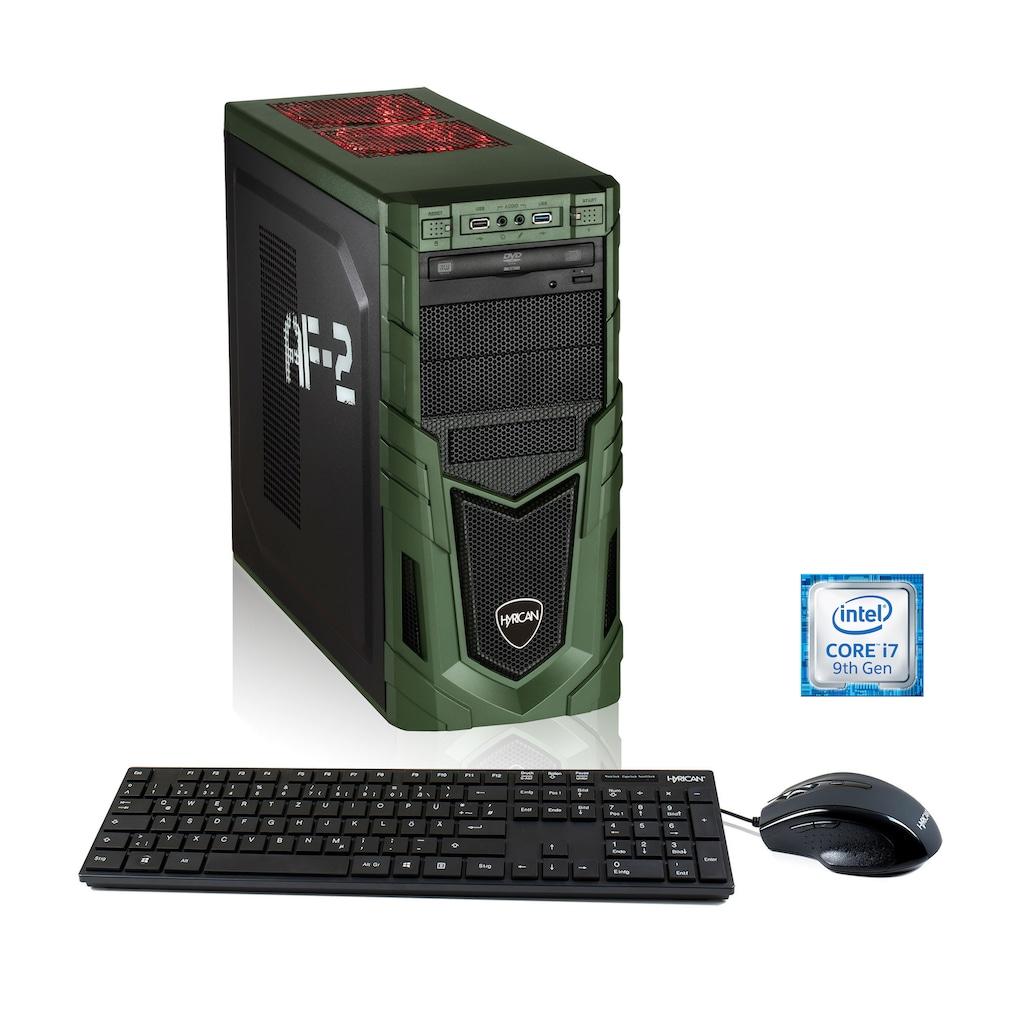 Hyrican Gaming-PC »Military Gaming 6437«