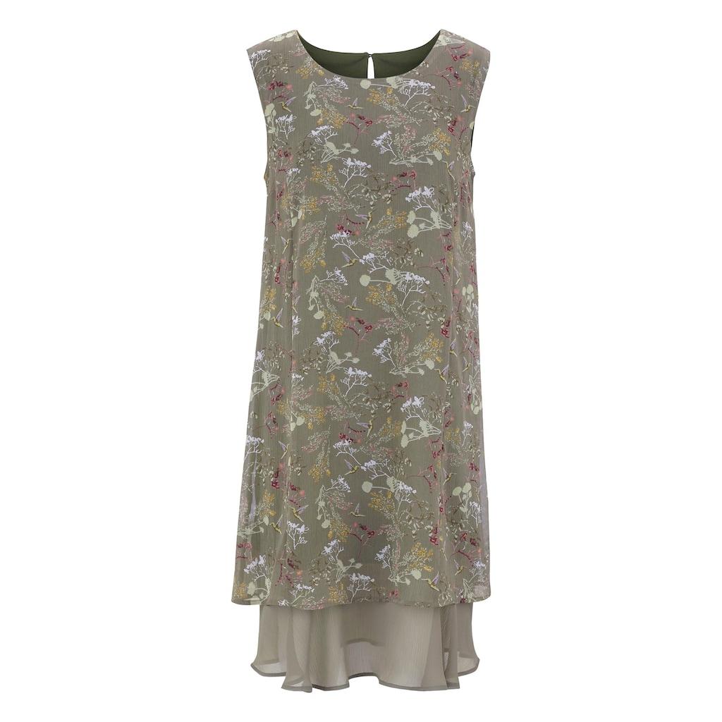 creation L Trägerkleid »Kleid«
