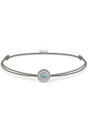 THOMAS SABO Armband »Ethno Amulett, Little Secret, LS022 - 378 - 5 - L20v« kaufen