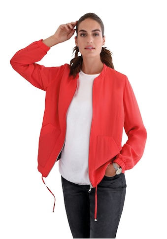 Emilia Lay Jackenblazer »Blouson«, Reißverschluss kaufen