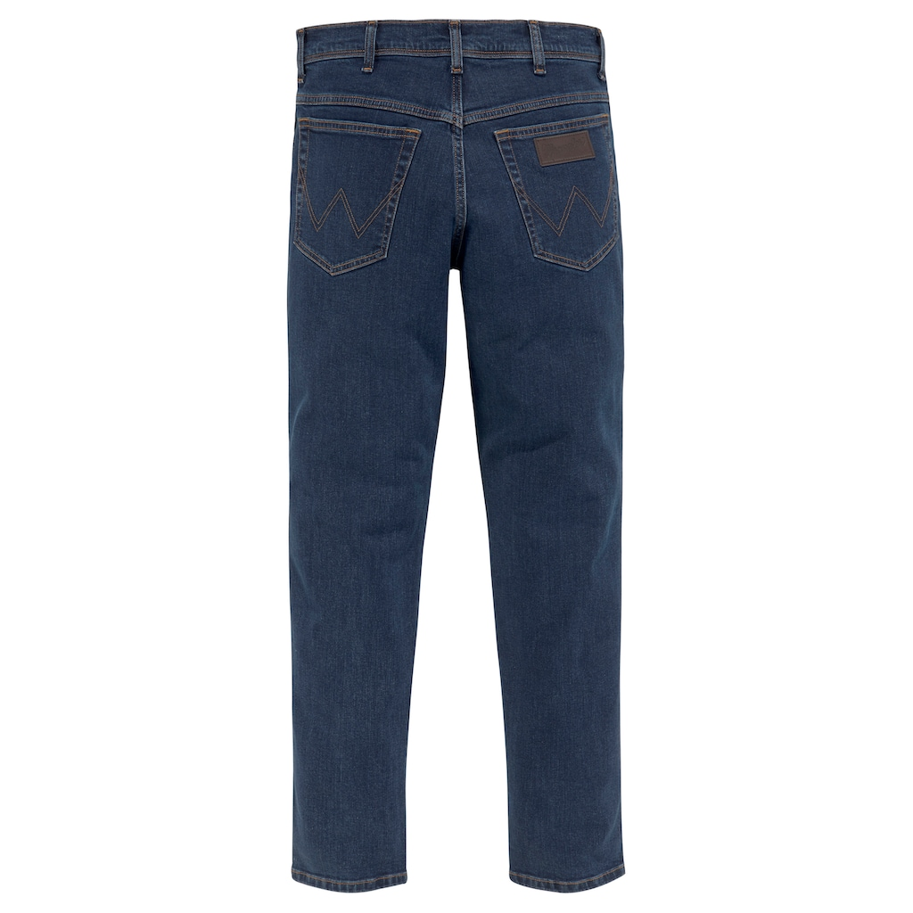 Wrangler Tapered-fit-Jeans »Texas Taper«