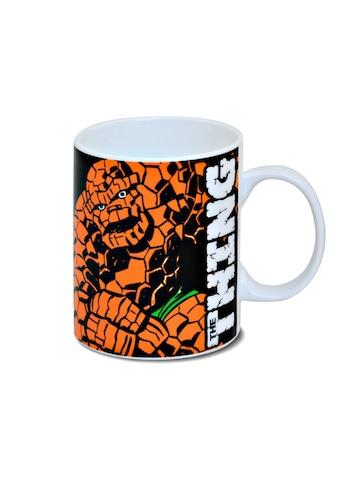 LOGOSHIRT Tasse mit Marvel - Design kaufen