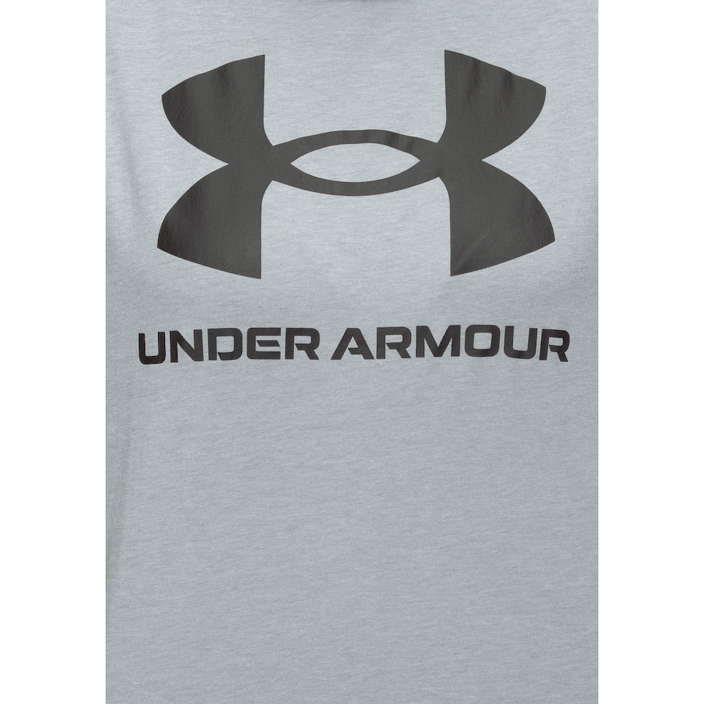 Under Armour® T-Shirt »LIVE SPORTSTYLE GRAPHIC«