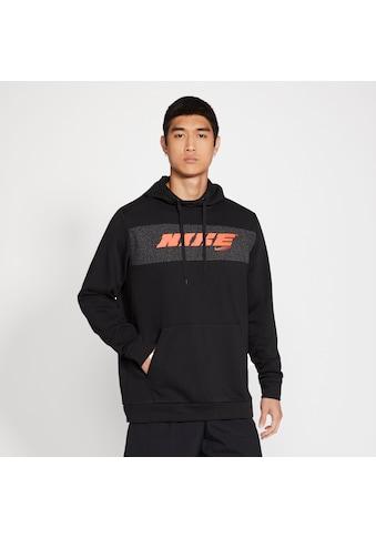 Nike Trainingspullover »Nike Dri-fit Men's Pullover Training Hoodie« kaufen