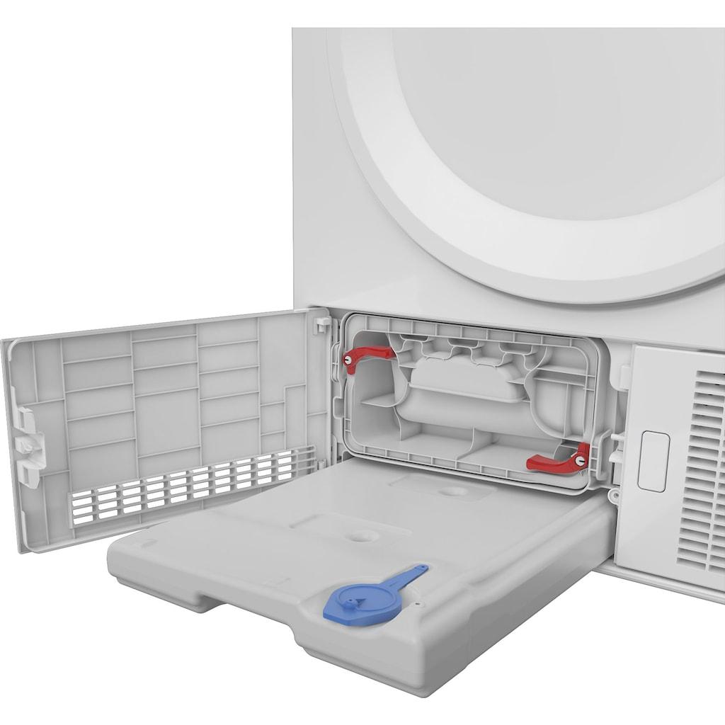 BEKO Kondenstrockner »DC 7130 N«