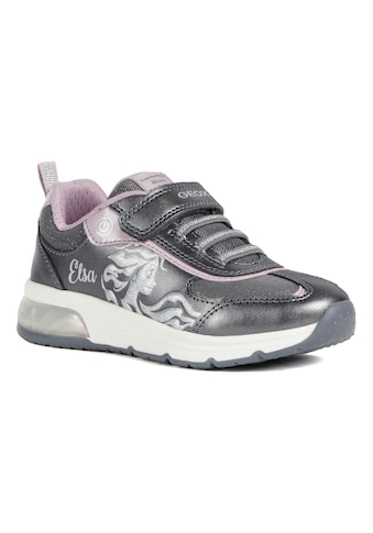 Geox Kids Sneaker »Disney FROZEN II Elsa Blinkschuh SPACECLUB GIRL« kaufen