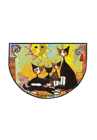 Fußmatte ROSINA SOTTO Katze, waschbar kaufen