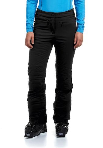 Maier Sports Skihose »Helene«, aus bi-elastischem Softshell kaufen