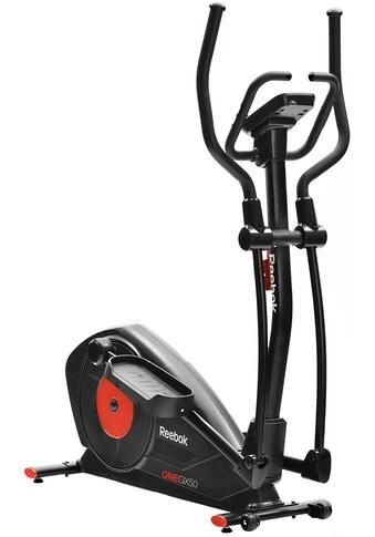 Reebok Crosstrainer - Ergometer »GX 50« kaufen