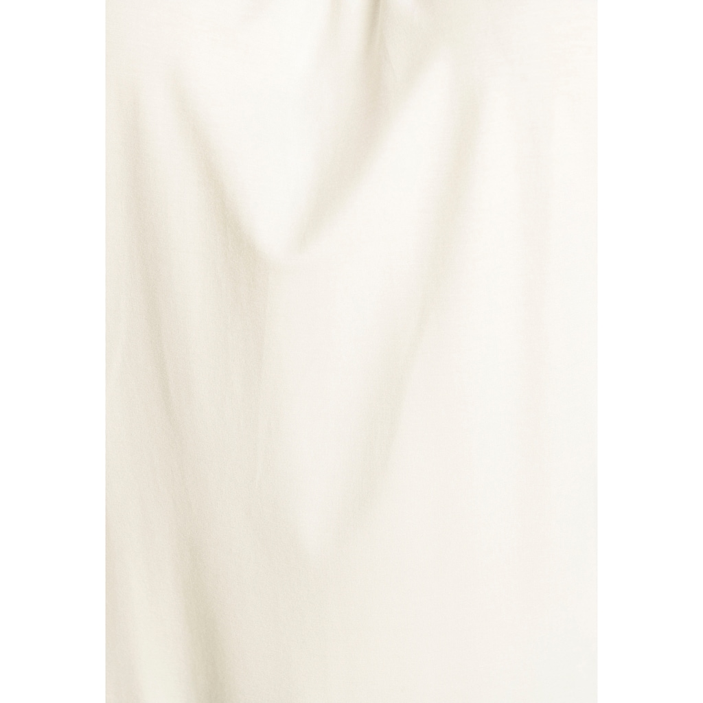 soyaconcept Kurzarmshirt »SC-MARICA4«, in frischen Farben