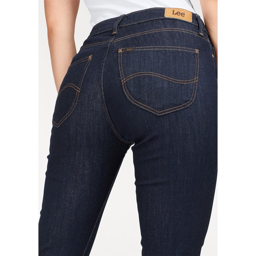 Lee® Slim-fit-Jeans »ELLY«, im 5-Pocket-Style