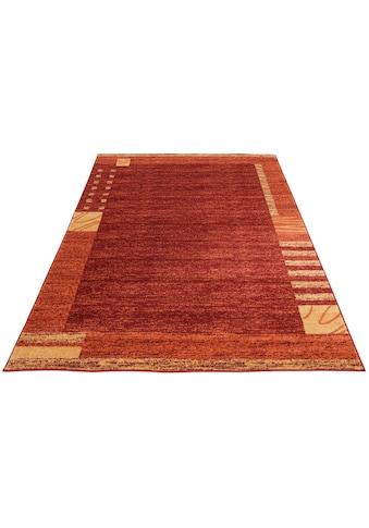 Teppich, »Jonas«, my home, rechteckig, Höhe 8 mm, maschinell gewebt kaufen