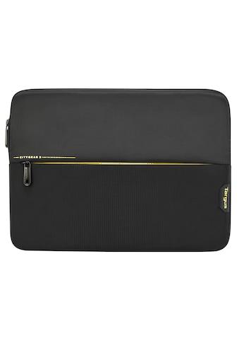 Targus Targus CityGear Notebook / Tablet Sleeve bis max. 14'' kaufen
