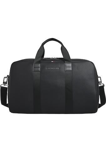 TOMMY HILFIGER Messenger Bag »ESSENTIAL WEEKENDER« kaufen