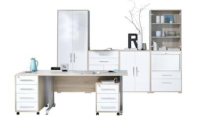 Maja Möbel Büro-Set »1202«, (Set, 6 St.) kaufen