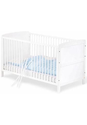 Pinolino® Babybett »Viktoria«, Made in Europe kaufen