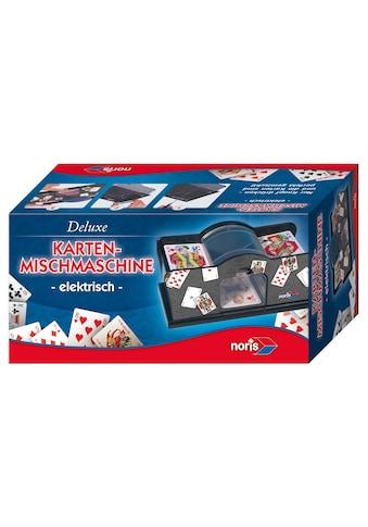 """Noris Spiel, """"Deluxe Karten - Mischmaschine"""" kaufen"""