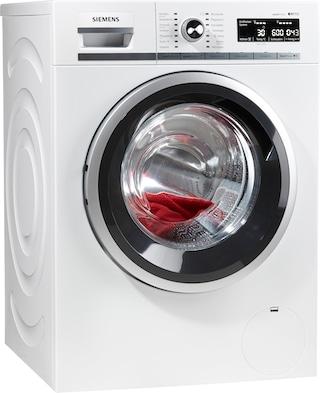 siemens waschmaschine iq700 wm16w540 online bestellen. Black Bedroom Furniture Sets. Home Design Ideas