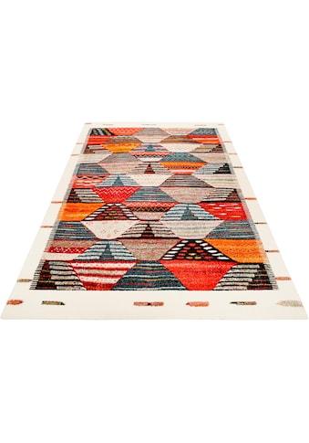 Wecon home Teppich »Modern Berber«, rechteckig, 13 mm Höhe, Wohnzimmer kaufen