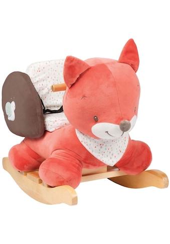 Nattou Schaukeltier »Oscar der Fuchs« kaufen