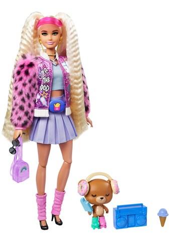 Barbie Anziehpuppe »EXTRA«, mit blonden Zöpfen kaufen