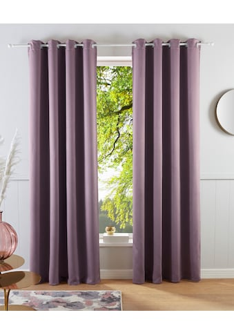 Guido Maria Kretschmer Home&Living Vorhang »Geriet« kaufen