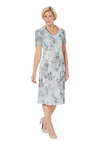 Classic Jerseykleid »Jersey-Kleid« kaufen
