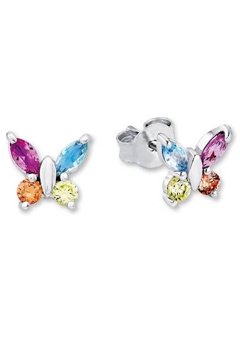 Amor Paar Ohrstecker »Schmetterling, 9210190« kaufen