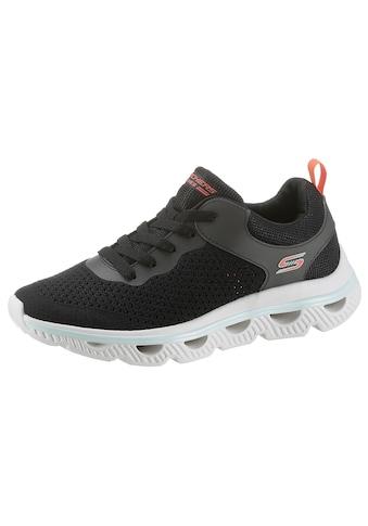 Skechers Sneaker »ARC WAVES«, in veganer Verarbeitung kaufen