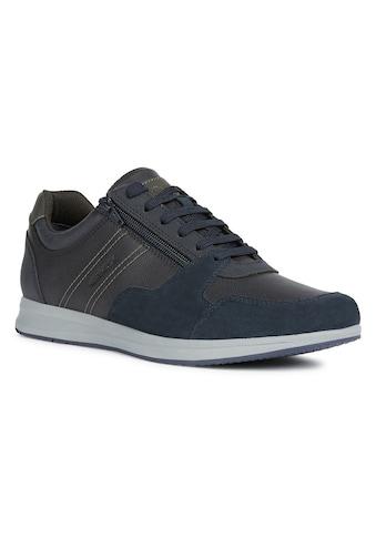 Geox Sneaker »Avery«, mit Zipper kaufen