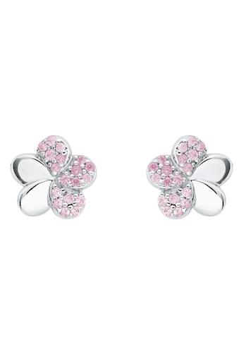 Prinzessin Lillifee Paar Ohrstecker »Blüten, 2027899« kaufen