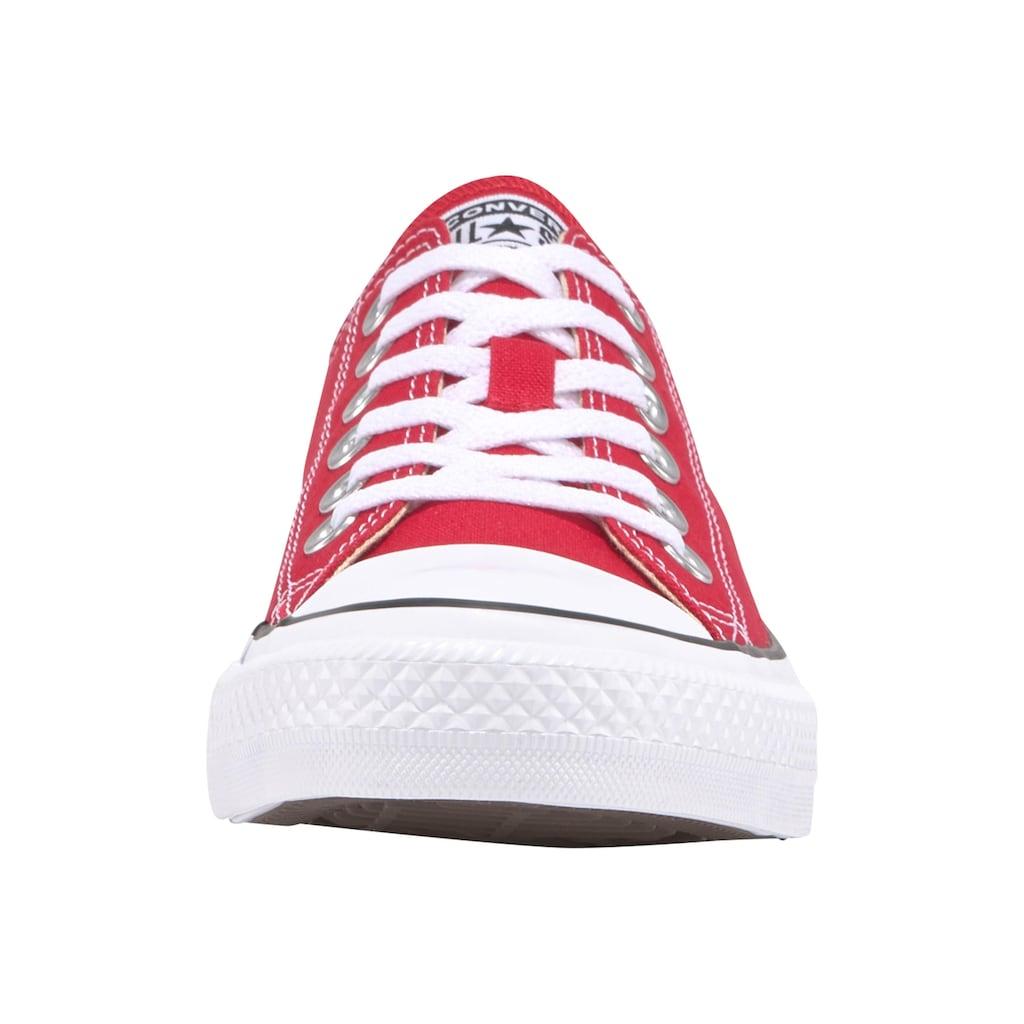 Converse Sneaker »Chuck Taylor All Star Ox«