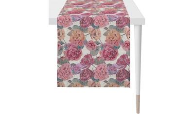Tischläufer, »1553 Summergarden«, APELT (1 - tlg.) kaufen