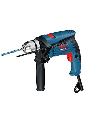 Bosch Professional Powertools Schlagbohrmaschine »GSB 13 RE Professional«, (1 tlg.),... kaufen
