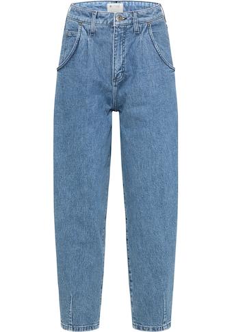 MUSTANG 5-Pocket-Jeans »Barrel Pants« kaufen