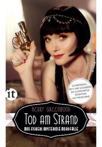 Buch Tod am Strand / Kerry Greenwood; Regina Rawlinson kaufen