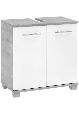 Schildmeyer Waschbeckenunterschrank »Nitros« kaufen