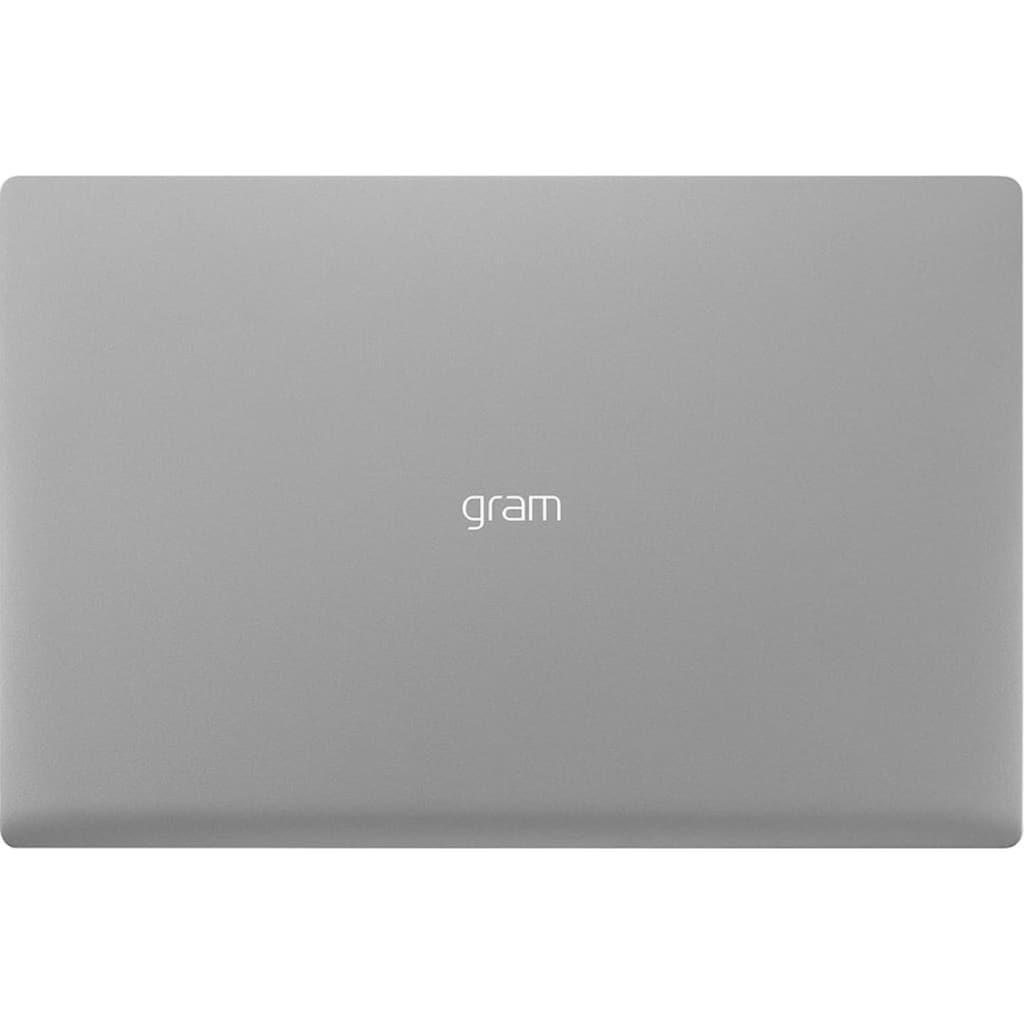 LG Notebook »gram 17, Ultraleichtes«, ( 1000 GB SSD), 16 GB DDR4-RAM