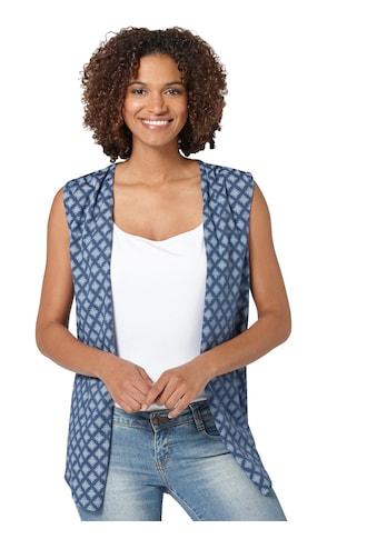 Classic Basics Shirtweste kaufen