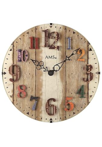 AMS Wanduhr »9423« kaufen