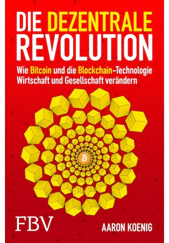 Buch »Die dezentrale Revolution / Aaron Koenig« kaufen