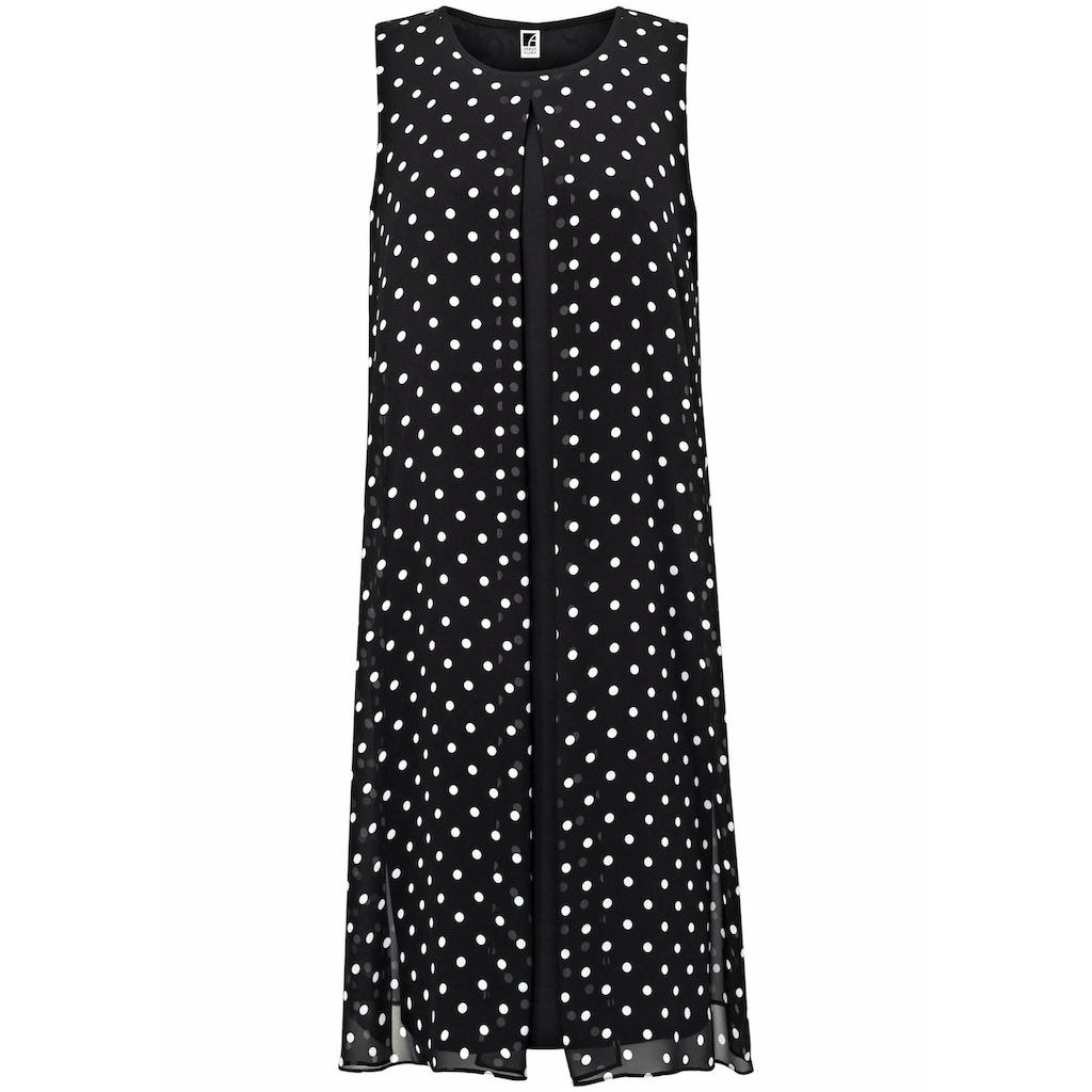Anna Aura Etuikleid »Kleid ohne Arm«, Schlitz